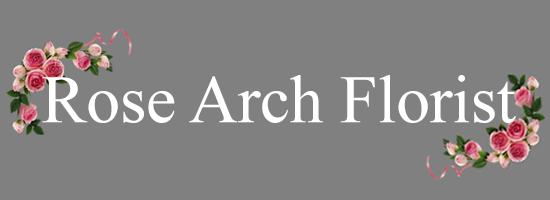 Rose Arch Florist in Cannock